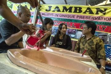 Cafe Jamban, Usaha Seorang Dokter Mengangkat Derajat Toilet