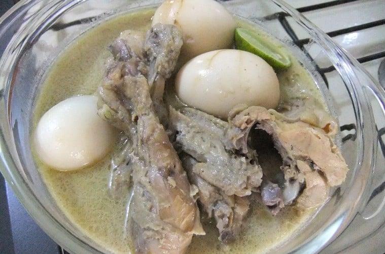 Opor Ayam: Tradisi, Idul Fitri, dan Kolestrol yang Kian Menjadi-jadi