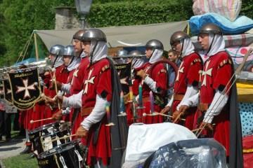 Ketika Tentara Salib Turun di Banten