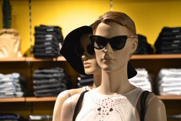 Nasehat Fashion untuk Ikon-Ikon Mojok