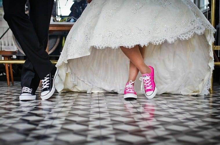 pernikahan belia