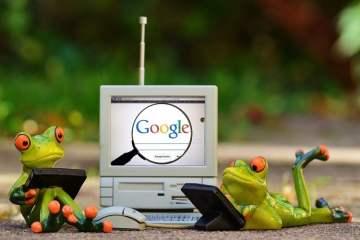 Kalau Kita Santri Google, Itu Salah Siapa?