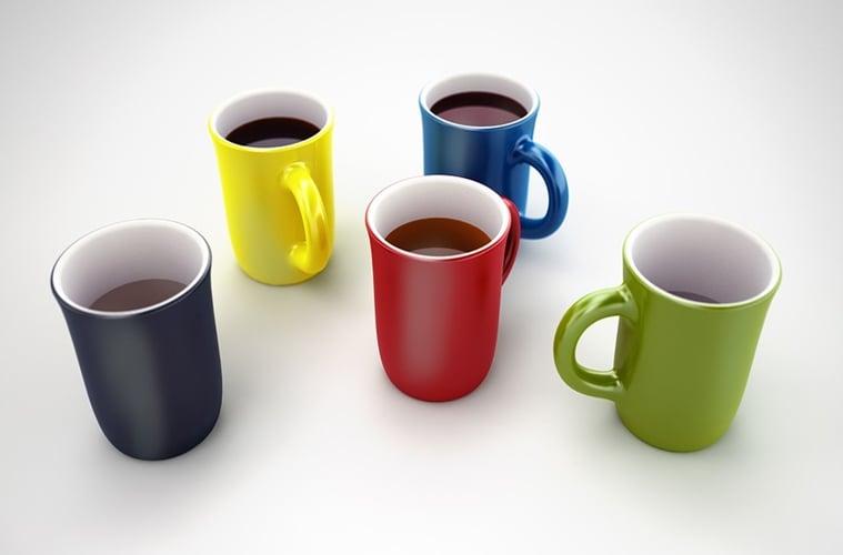 Empat Menu Minuman di Surga yang Akan Bikin Kecewa Pencinta Kopi