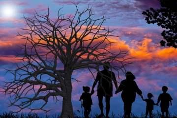 Menikmati Keberagaman yang 'Njlimet' dan 'Mbulet' di Dalam Keluarga