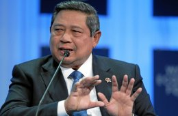 Warga Internet Indonesia, Berhentilah Merundung SBY