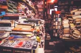 Buku-Buku Terbaik Tahun 2016 yang Menyenangkan Hati