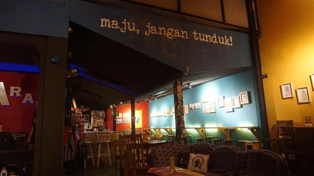 Asmara Art and Coffee shop