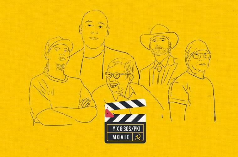 Memilih Sutradara Terbaik untuk Film Pengkhianatan G30S/PKI Reborn