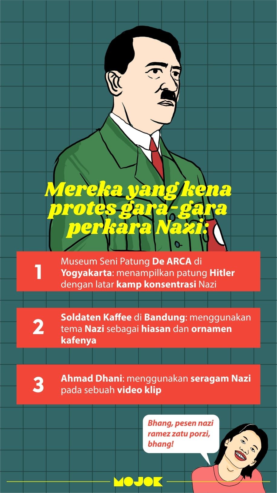 Perkara nazi