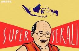 Laki-laki Indonesia