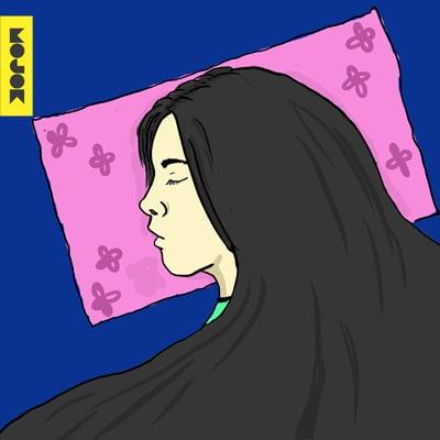 tidur-saat-Maghrib-MOJOK.CO
