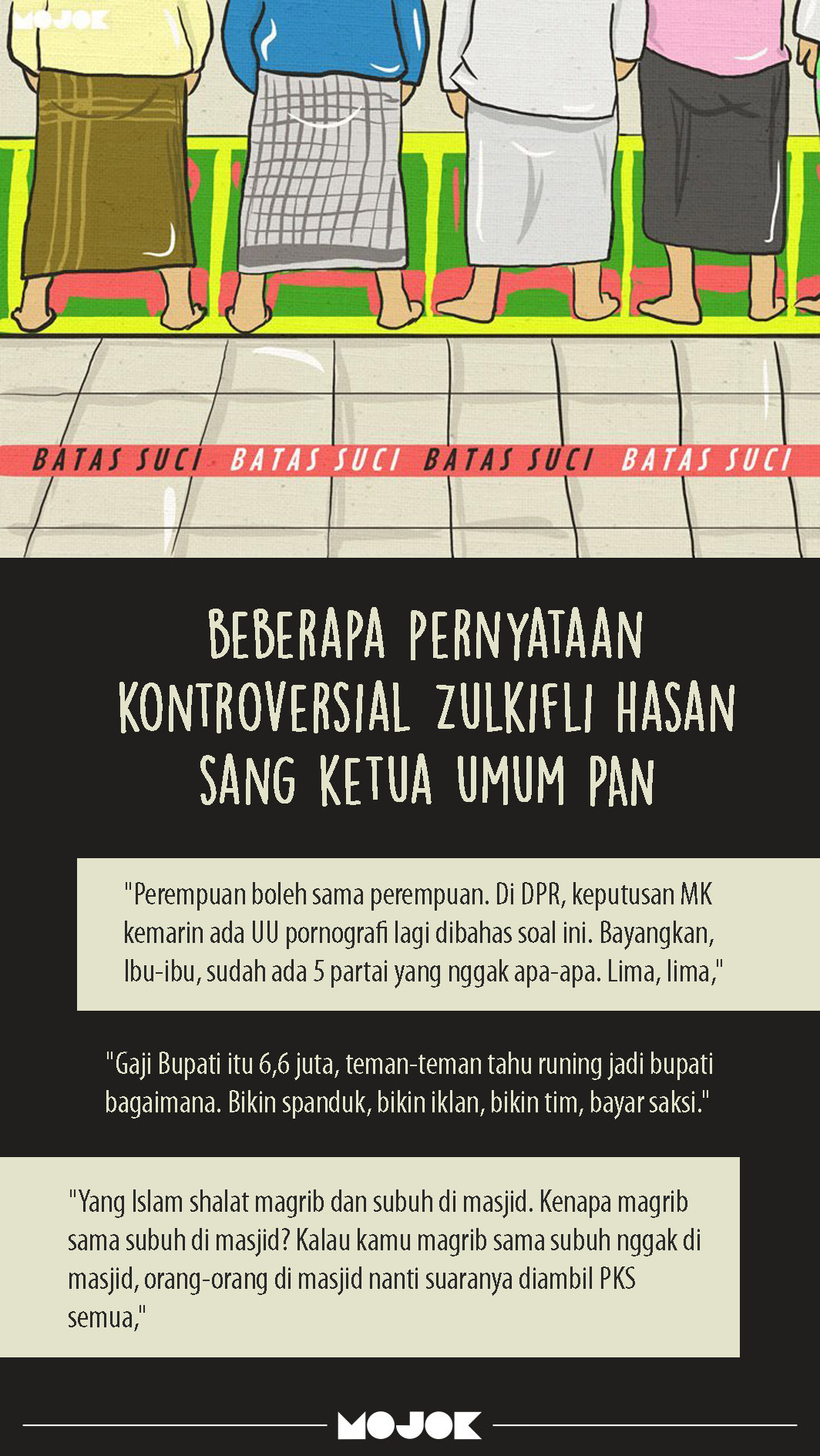 infografik salat