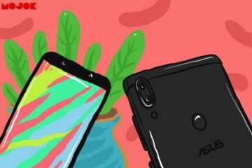 ASUS Zenfone Max Pro M1 - MOJOK.CO