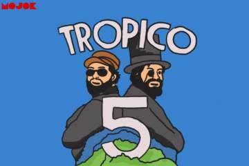 Game Simulasi Pemerintahan Tropico 5 Mojok.co
