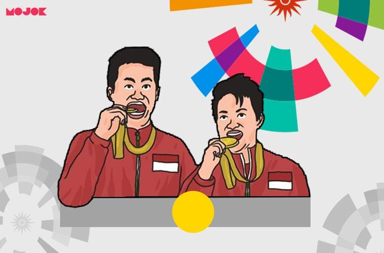 Jadwal Bulutangkis Asian Games 2018: Ini Dia Profil Lawan ...