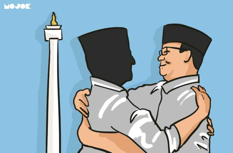 M. Taufik dan Mardani Ali Sera, Dua Sosok Calon Pengganti Sandiaga Uno