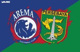 Jadwal Liga 1: Menguji Keampuhan Sanksi PSSI Kepada Persib di Laga Arema vs Persebaya