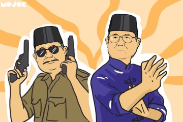 sby master of kungfu MOJOK.CO