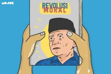 revolusi moral