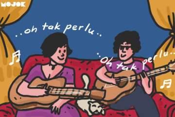 Feminis di Indonesia Itu Nggak Membenci Laki-laki. Netizen Budiman, Muhasabah Diri Anda, Hei! mojok.co