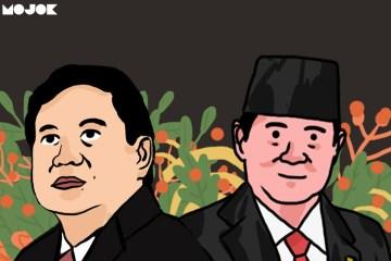 Prabowo Dikecam Karena Mengungkit Pilihan Politik Ani Yudhoyono Saat Bertakziah - Mojok.co