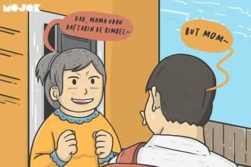 Melihat Orang-Orang Bekerja Menjual Kecemasan Masa Depan Ala Bimbel dan Kelas Motivasi