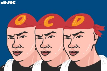diet OCD ala Deddy Corbuzier MOJOK.CO