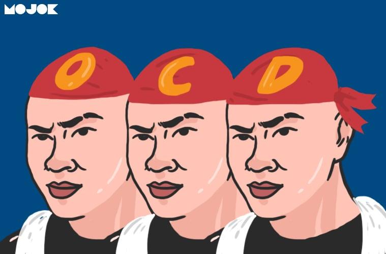 diet OCD ala Deddy Corbuzier MOJOK.CO