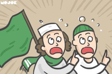 Nasihatin Kaum Mabuk Agama MOJOK.CO