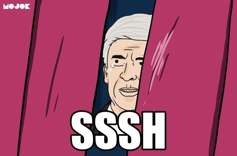 Arsenal kangen Wenger MOJOK.CO_