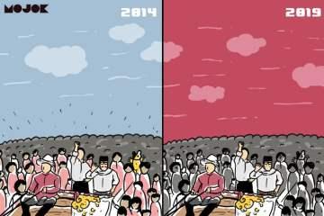 pelantikan jokowi 2019-2024 pelantikan jokowi 2014-2019 kabinet baru jokowi nama kabinet baru jokowi