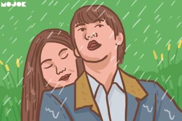 Risiko Kesehatan yang Harus Dialami Bucin MOJOK.CO