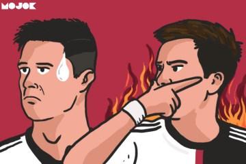 Juventus Semakin Kuat dan Bukan Ronaldo Pemain Terbaiknya