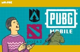 apex legends, dota, pubg mobile, fortnite game populer 2020 terkenal banyak dimainkan terbaik recomended rekomendasi mojok.co