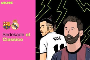 el clasico real madrid barcelona la liga liga champions valverde zidane maurinho mojok.co