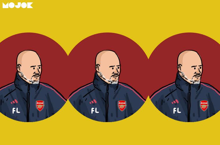 freddie ljungberg arsenal analisis liga inggris review pertandingan mojok.co
