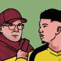 Liverpool, Jadon Sancho, dan Chelsea liga inggris berita transfer MOJOK.CO