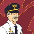 Bupati Riau yang 'Family Man' Lantik Menantu dan Kerabat Sendiri Jadi Pejabat Riau