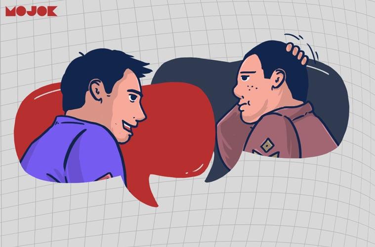 percakapan basa-basi MOJOK.CO