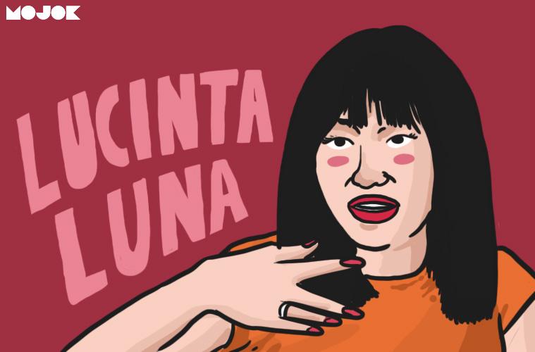Lucinta Luna dan Noraknya Kita terhadap Mereka yang Transpuan