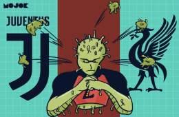pandemi virus corona liverpool juventus MOJOK.CO