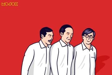 Mendukung Keanehan Jokowi, Pak Luhut Binsar Panjaitan, dan Yasonna Laoly MOJOK.CO corona