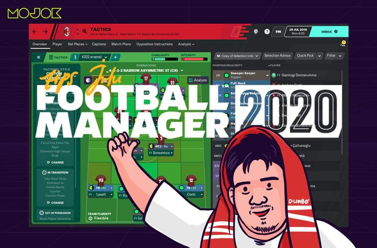 biar nggak bosan main Footbal Manager MOJOK.CO