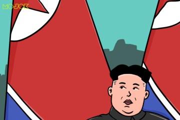 keberadaan kim jong-un penerus suksesor kim jong-un kim yo-jong kakak kim jongun diracun dibunuh pewarin korea utara uji coba rudah pendiri korea utara kim il-sung kardiovaskular donald trump mojok.co