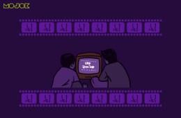 rekomendasi film ramadan tontonan keimanan hidayah datang dari film the double final destination knives out AADC johua oh joshua film hikmah mojok.co