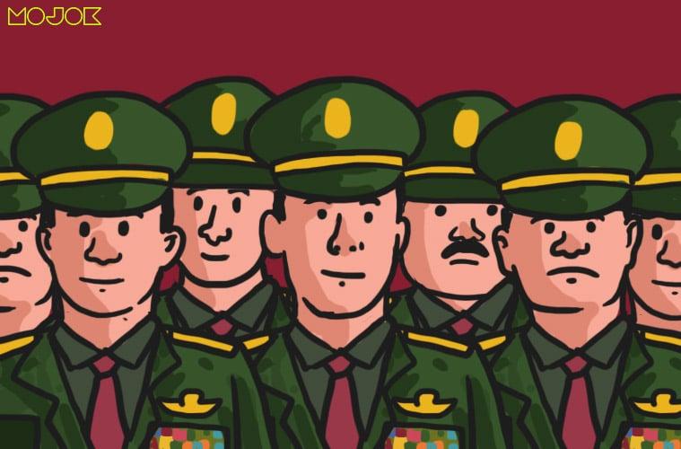 mutasi perwira menengah tni april 2020 perwira tinggi jenderal surplus jenderal inflasi jenderal aris santoso pengamat militer mojok.co