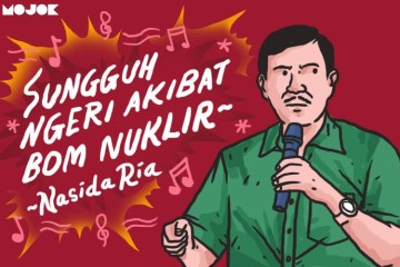 Luhut Binsar Pandjaitan corona ODP PDP MOJOK.CO