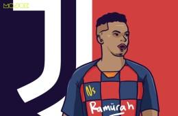 Juventus Menukar Pjanic + De Sciglio + 25 Juta Untuk Nelson Semedo Barcelona MOJOK.CO