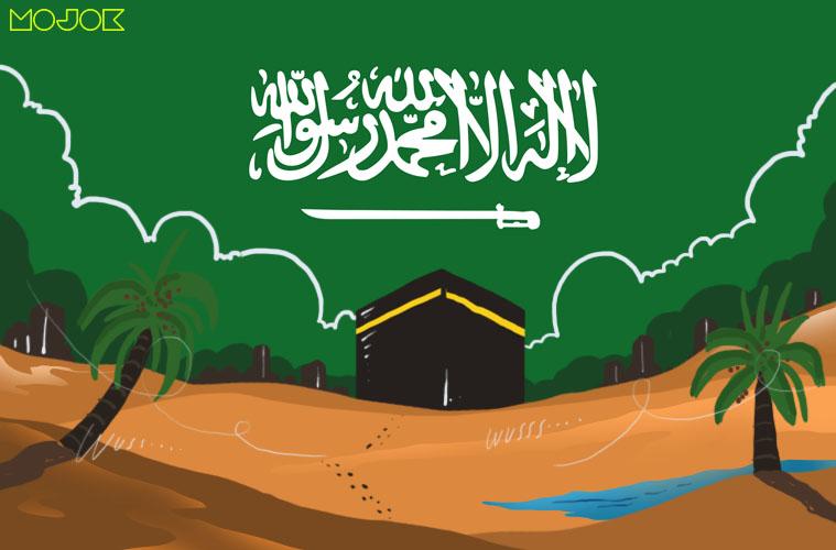 Pengalaman 'New Normal' di Arab Saudi: Denda Senilai Berangkat Haji sampai Takut Kebelet Boker di Masjid Nabawi