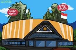 5 Hal Menyenangkan Jika Unpad Beneran Ada ke Kota Bandung